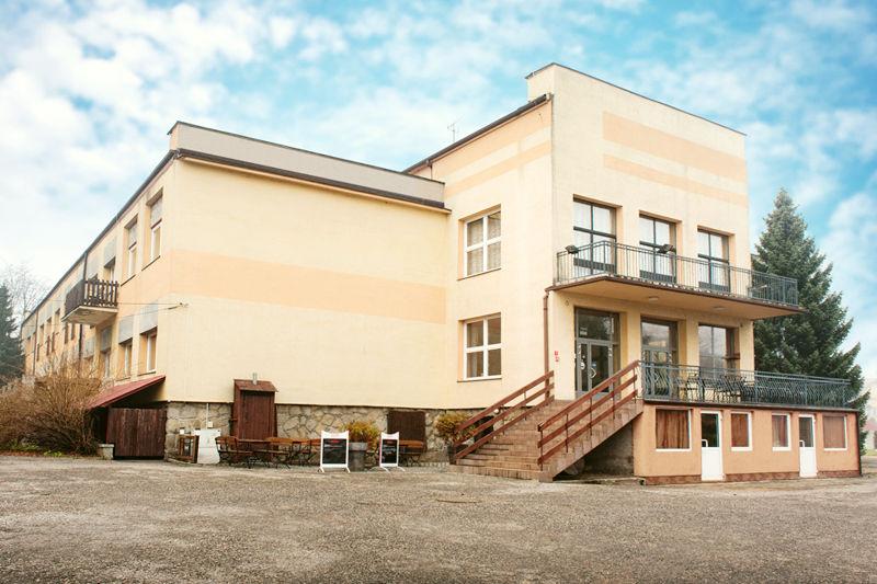 OWR Silesia - ośrodek