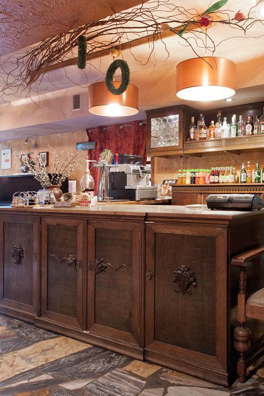 OWR Silesia - restauracja Fanaberia