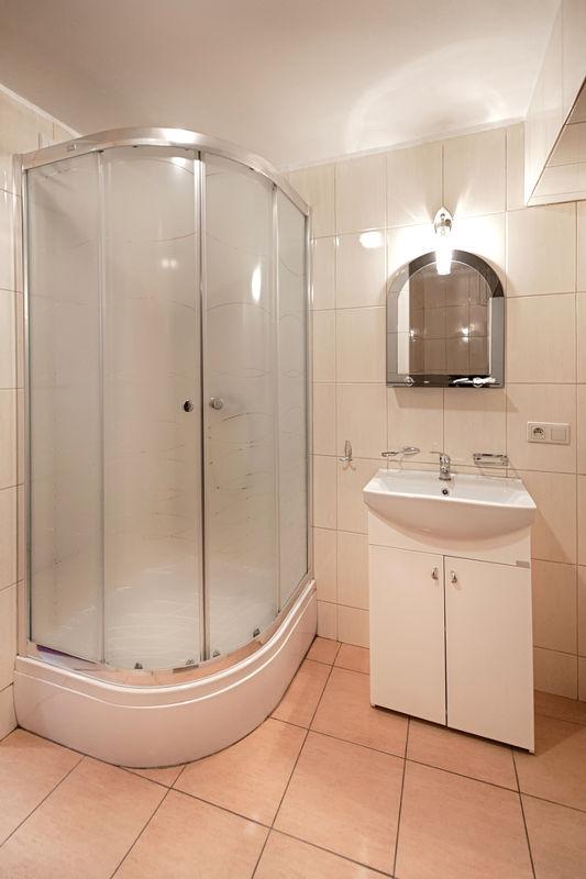 OWR Silesia - łazienka