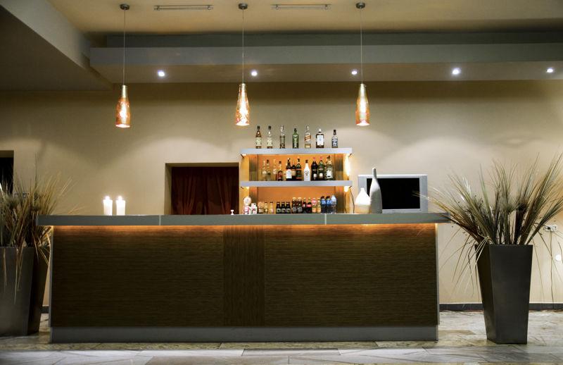 OWR Silesia - bar
