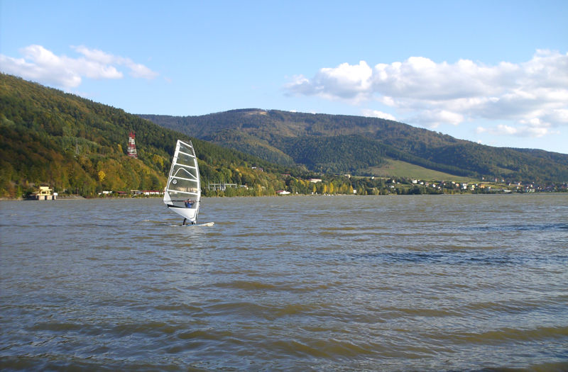 Okolica - Jezioro Żywieckie