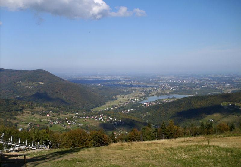 Okolica - Góra Żar