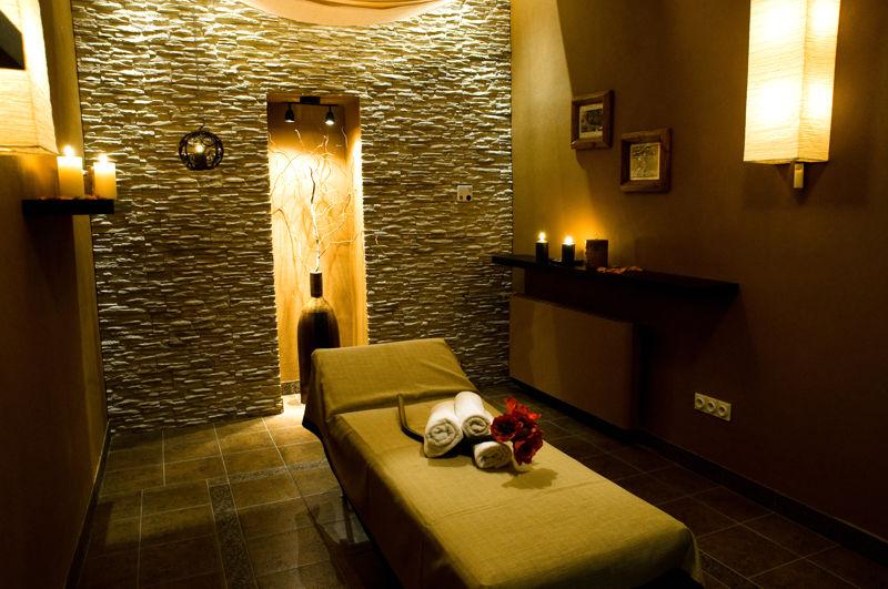 OWR Silesia - gabinet masażu